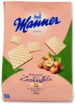 BILLA Manner Nougat Zartwaffeln