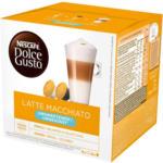 BILLA Nescafé Dolce Gusto Latte Macchiatto Ohne Zucker