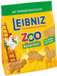 BILLA Leibniz Zoo Bauernhof