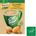 BILLA Knorr Cup a Soup Kartoffelcremesuppe