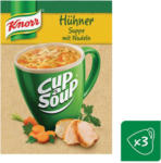 BILLA Knorr Cup a Soup Instant Huhn
