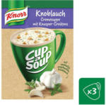 BILLA Knorr Cup a Soup Knoblauchcremesuppe