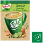 BILLA Knorr Cup a Soup Gemüsesuppe