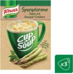 BILLA Knorr Cup a Soup Instant Spargel