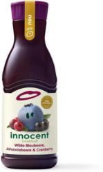 innocent Blaubeer-Johannisbeer & Cranberry-Saft