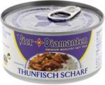 BILLA Vier Diamanten Thunfisch scharf