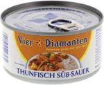 BILLA Vier Diamanten Thunfisch Süß-Sauer