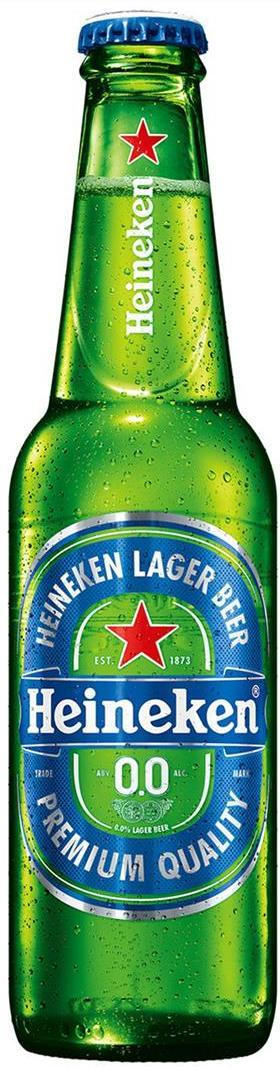Heineken Alkoholfrei