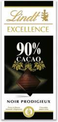 Lindt Excellence 90% Noir
