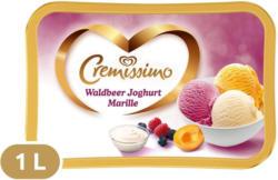 Eskimo Cremissimo Waldbeer, Joghurt & Marille