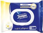BILLA Tempo Feuchte Toilettentücher Sanft & Pflegend