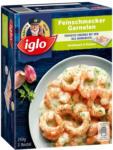 BILLA Iglo Feinschmecker Garnelen Knoblauch & Kräuter