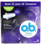 BILLA O.B. Flexia Tag + Nacht Super+ Comfort