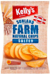 Kelly's Sunland Farm Chips Classic