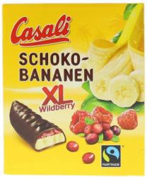 Casali Schokobanane XL Wildberry