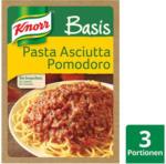 BILLA Knorr Basis für Pasta Asciutta Pomodoro