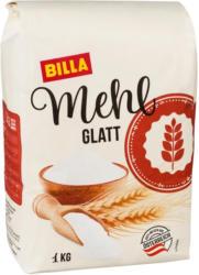BILLA Mehl Glatt
