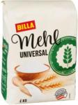 BILLA BILLA Mehl Universal