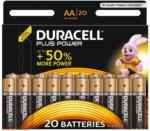 BILLA Duracell Plus AA