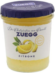 Zuegg Zitronenmarmelade