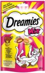BILLA Dreamies Mix (Katzensnacks) mit köstlichem Käse & leckerem Rind