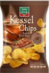 BILLA Funny Frisch Kessel Chips Roast Bacon