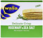 BILLA Wasa Delicate Thin Crisp Rosmarin & Salz