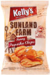 BILLA Kelly's Sunland Farm Chips Paprika