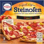 BILLA Wagner Steinofen Pizza Diavolo