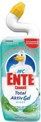 WC-Ente Total Aktiv Gel Minze