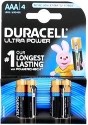 Duracell Ultra M3 Micro AAA