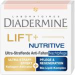 BILLA Diadermine Lift + Nutritive Nachtpflege
