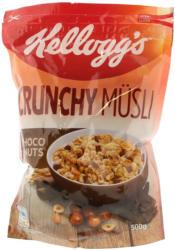 Kellogg's Choco & Nuts Crunchy Müsli