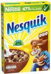 BILLA Nestlé Nesquik Duo