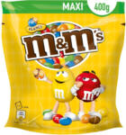 BILLA M&M's Erdnuss