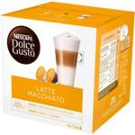 BILLA Nescafé Dolce Gusto Latte Macchiatto