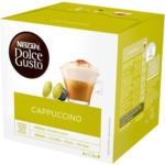 BILLA Nescafé Dolce Gusto Cappuccino