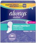 BILLA Always Fresh & Protect Slipeinlagen Normal Fresh Scent Vorteilspack