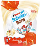 BILLA Kinder Schokobons White
