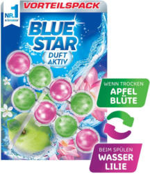 Blue Star Duft-Switch Apfelblüte-Wasserlilie