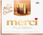 BILLA Merci Mousse Au Chocolat