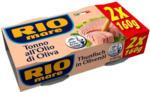BILLA Rio Mare Thunfisch in Olivenöl 2er