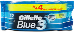 Gillette Blue3 Einwegrasierer Smooth