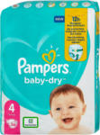 dm Pampers baby-dry Windeln Gr. 4 (9-14 kg)
