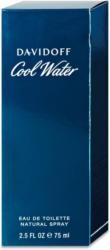 Davidoff Cool Water Eau de Toilette, 75 ml
