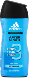 adidas After Sport Duschgel Hydrating