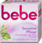 dm bebe Sensitive Pflege Gesichtscreme