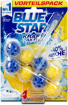 dm Blue Star Kraft-Aktiv WC-Reiniger Lemon