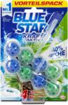 dm Blue Star Kraft-Aktiv WC-Spüler Morgen Frische