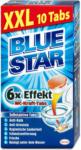 dm Blue Star 6x Effekt WC-Kraft-Tabs